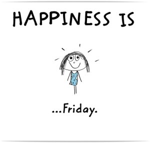 Happiness-Is-Friday from lovethispic.com
