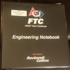 Our Engineering Notebook